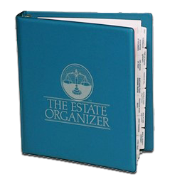 estate ogranizer