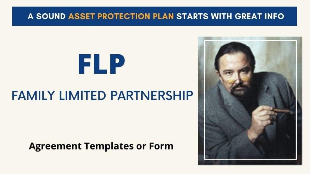 flp family limited company