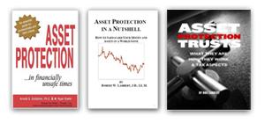 asset protection ebooks
