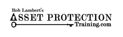 Asset Protection Training Logo