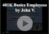 401K Basics employees