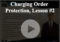 Charging Order Lesson 2