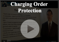 Charging Order Protection