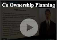 Co-Ownership Planning