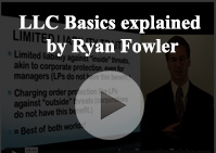 LLC Basics explained