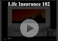 Life Insurance 102