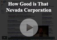 Nevada Corporation