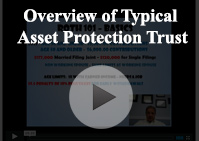 Overview Typical Trust