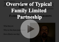 Typical Family Limited Partnership