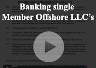 member offshore limited liability companies